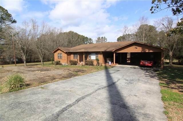 3056 NW Hickory Grove Road, Acworth, GA 30101 (MLS #6847092) :: North Atlanta Home Team