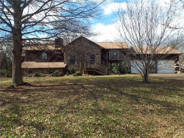 2151 Morgan Road, Canton, GA 30115 (MLS #6847109) :: Path & Post Real Estate