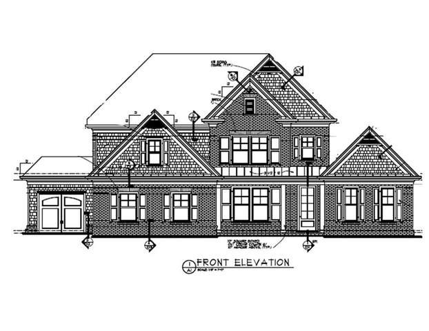 99 Grandmar Chase, Canton, GA 30115 (MLS #6847110) :: Path & Post Real Estate