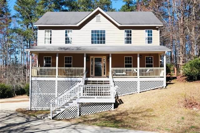 3952 Hardee Drive NW, Kennesaw, GA 30152 (MLS #6847114) :: Good Living Real Estate