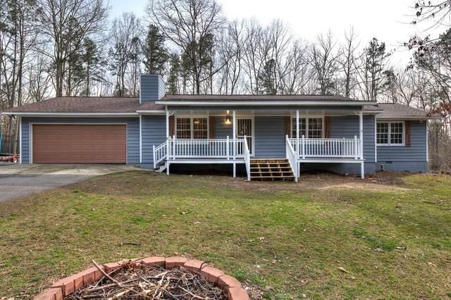 12 Deer Run Lane, White, GA 30184 (MLS #6847116) :: Maria Sims Group