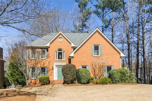 2939 Malcom Court, Lawrenceville, GA 30044 (MLS #6847122) :: Compass Georgia LLC