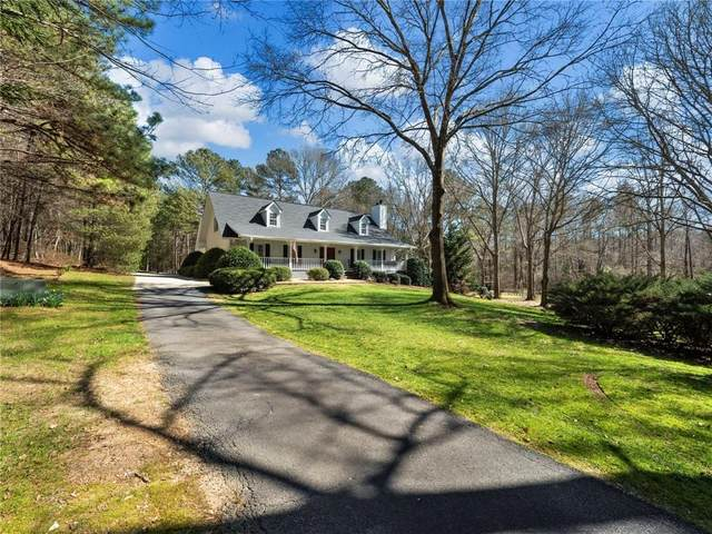 930 Hiram Davis Road, Lawrenceville, GA 30045 (MLS #6847130) :: 515 Life Real Estate Company