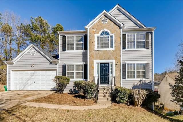 2994 Tributary Way, Decatur, GA 30034 (MLS #6847137) :: North Atlanta Home Team