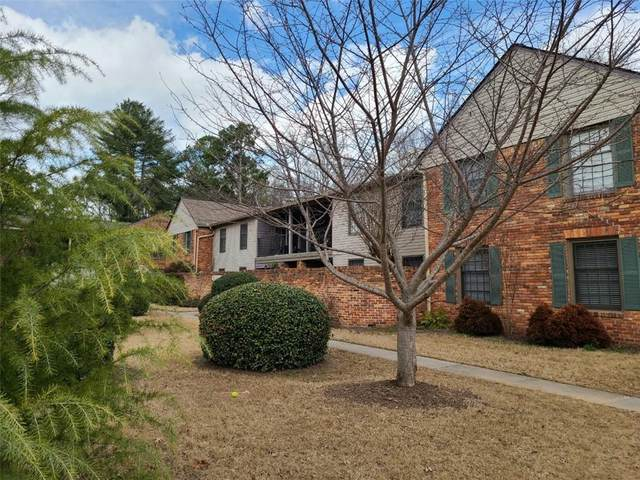3105 Colonial Way C, Chamblee, GA 30341 (MLS #6847151) :: North Atlanta Home Team
