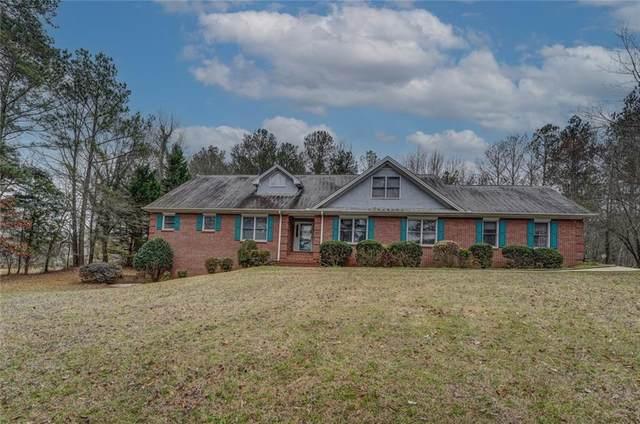 1380 SE East Brandy Shoals, Conyers, GA 30013 (MLS #6847185) :: North Atlanta Home Team