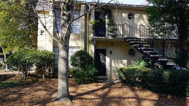 5400 Roswell Road P 2, Sandy Springs, GA 30342 (MLS #6847189) :: North Atlanta Home Team