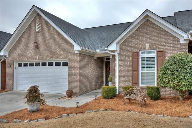 154 Regency Row SW, Calhoun, GA 30701 (MLS #6847190) :: North Atlanta Home Team