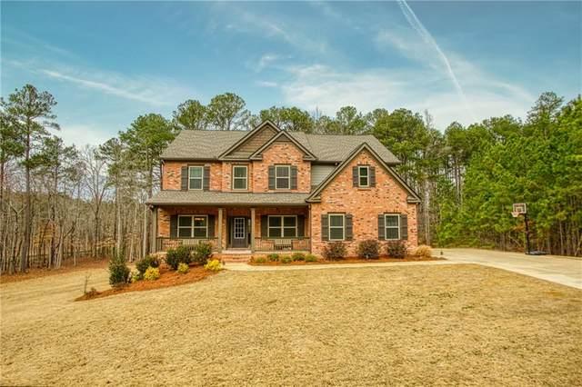 405 Saint Regis Drive, Oxford, GA 30054 (MLS #6847197) :: Good Living Real Estate