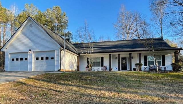 778 Holland Road, Dallas, GA 30157 (MLS #6847202) :: North Atlanta Home Team