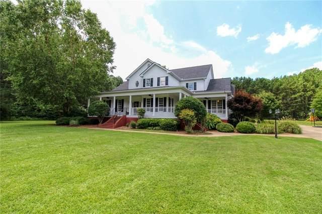 39 Meadow Lane, Covington, GA 30014 (MLS #6847207) :: 515 Life Real Estate Company