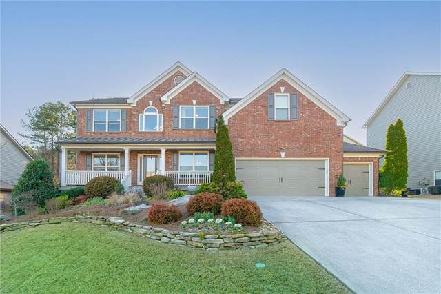 1600 Grants Mill Run, Dacula, GA 30019 (MLS #6847214) :: North Atlanta Home Team