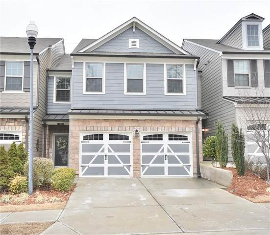 270 Stone Park Drive, Woodstock, GA 30188 (MLS #6847220) :: North Atlanta Home Team