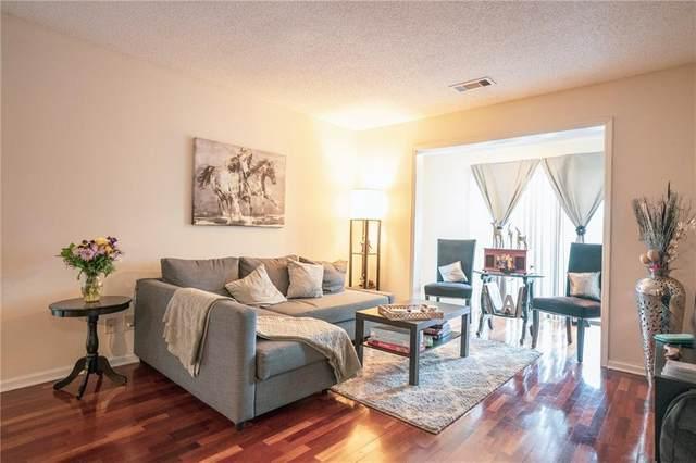 2657 Lenox Road NE 60-E, Atlanta, GA 30324 (MLS #6847230) :: Path & Post Real Estate