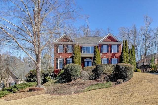 1150 Faith Court, Suwanee, GA 30024 (MLS #6847234) :: North Atlanta Home Team
