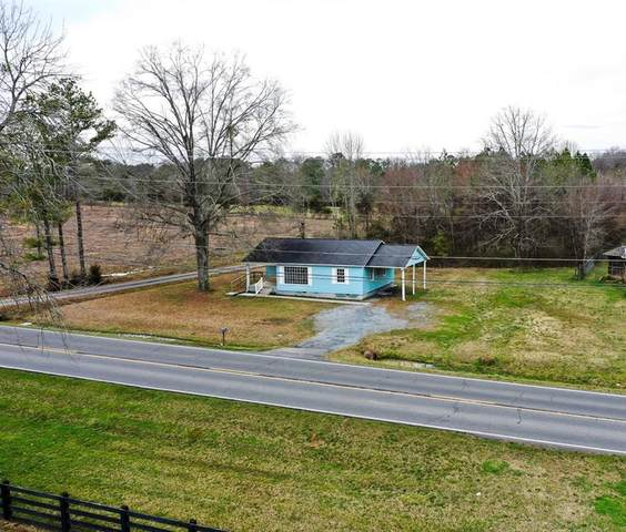 1958 Dews Pond Road, Calhoun, GA 30701 (MLS #6847246) :: Maria Sims Group