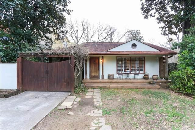 4513 Wieuca Road NE, Atlanta, GA 30342 (MLS #6847252) :: Charlie Ballard Real Estate