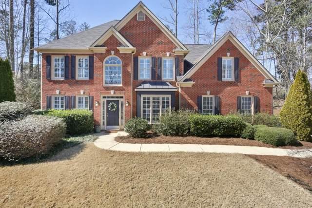 6006 Kenbrook Lane, Acworth, GA 30101 (MLS #6847260) :: North Atlanta Home Team