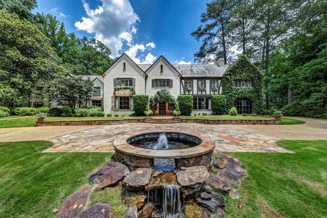 225 Valley Road NW, Atlanta, GA 30305 (MLS #6847264) :: North Atlanta Home Team