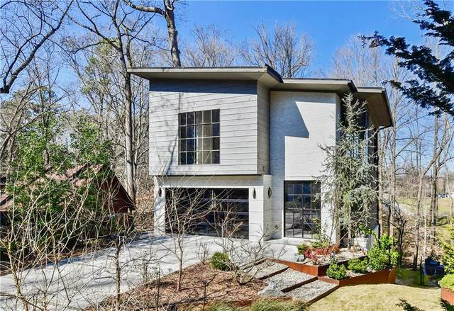 571 Overbrook Drive NW, Atlanta, GA 30318 (MLS #6847296) :: The Zac Team @ RE/MAX Metro Atlanta