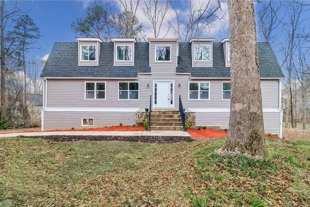 965 Whitfield Court, Lawrenceville, GA 30043 (MLS #6847306) :: The Cowan Connection Team