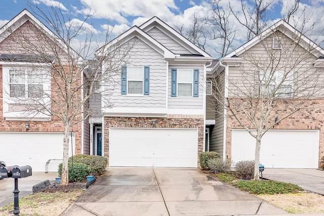3362 Sable Elm Court, Atlanta, GA 30349 (MLS #6847313) :: 515 Life Real Estate Company