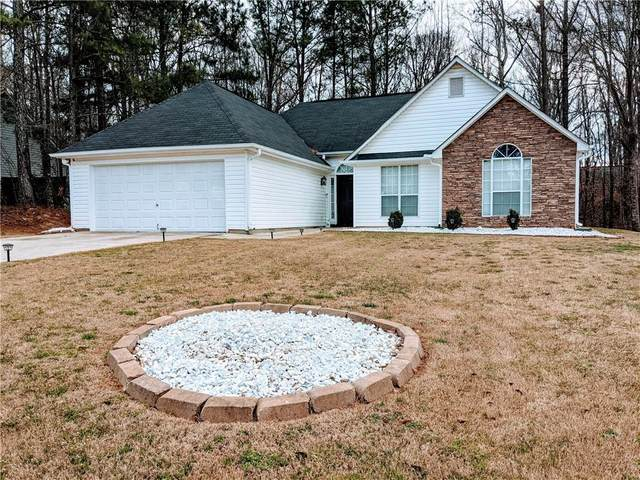 167 Parkside Drive, Stockbridge, GA 30281 (MLS #6847318) :: Thomas Ramon Realty