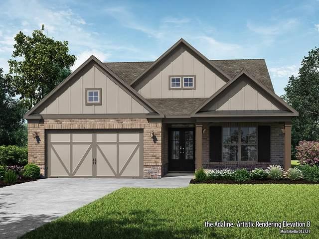 3910 Sugarloaf Drive, Cumming, GA 30028 (MLS #6847328) :: Scott Fine Homes at Keller Williams First Atlanta
