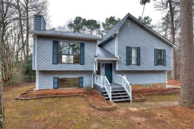 5950 Sutton Place, Douglasville, GA 30135 (MLS #6847332) :: North Atlanta Home Team