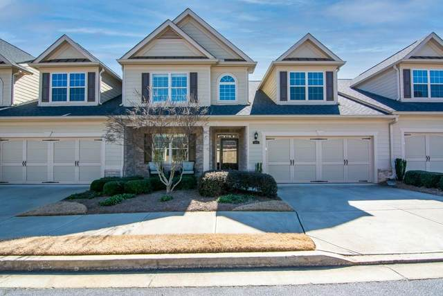 4645 Gosling, Alpharetta, GA 30004 (MLS #6847337) :: North Atlanta Home Team