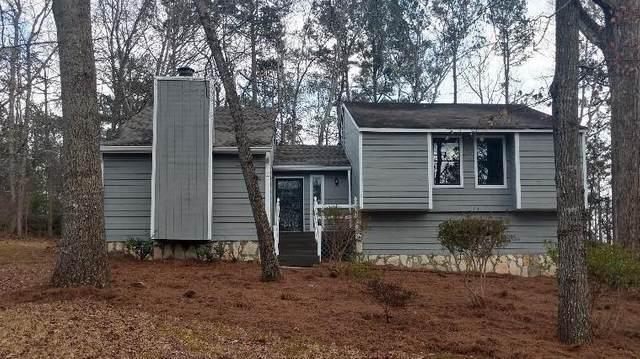 6811 Kmollwod Drive, Douglasville, GA 30135 (MLS #6847346) :: North Atlanta Home Team