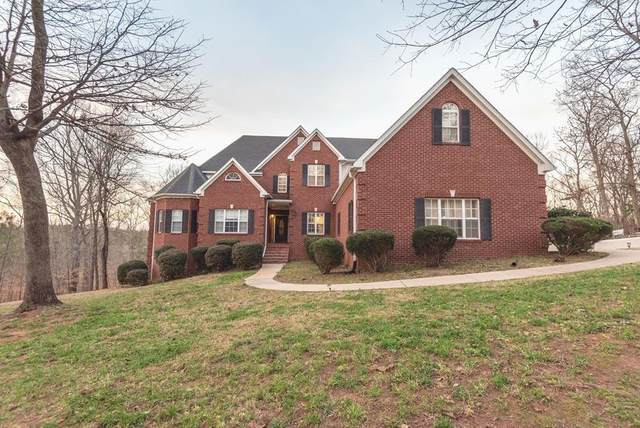 240 W Miles Road W, Carrollton, GA 30116 (MLS #6847366) :: Path & Post Real Estate