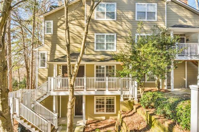 2008 River Heights Walk SE, Marietta, GA 30067 (MLS #6847370) :: Kennesaw Life Real Estate