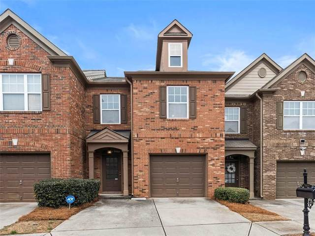 7069 Murphy Joy Lane NW, Peachtree Corners, GA 30092 (MLS #6847377) :: North Atlanta Home Team