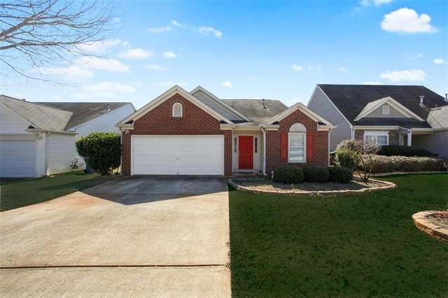 1720 Courtyard Lane, Mcdonough, GA 30252 (MLS #6847378) :: Good Living Real Estate