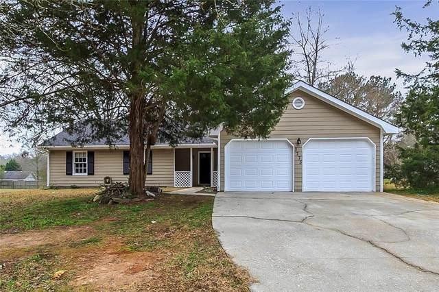 3775 Ebenezer Road SE, Conyers, GA 30094 (MLS #6847379) :: North Atlanta Home Team