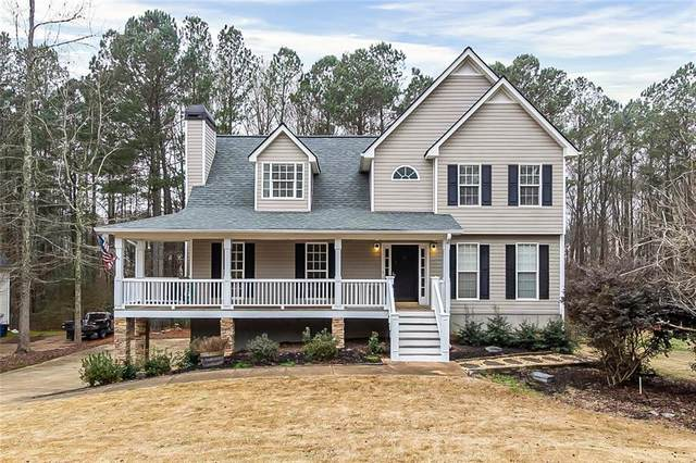 35 Oliver Court, Douglasville, GA 30134 (MLS #6847391) :: North Atlanta Home Team