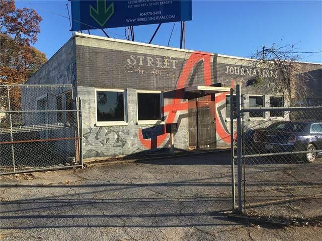 884 Murphy Avenue SW, Atlanta, GA 30310 (MLS #6847397) :: North Atlanta Home Team