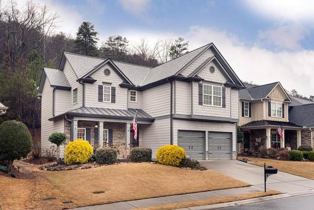 479 Highlands Loop, Woodstock, GA 30188 (MLS #6847403) :: RE/MAX Prestige