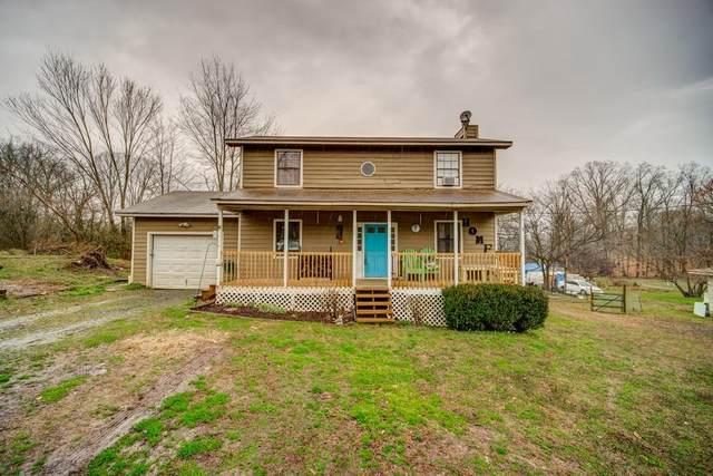 535 Pocket Road NW, Sugar Valley, GA 30746 (MLS #6847404) :: 515 Life Real Estate Company
