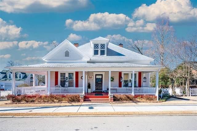204 Confederate Avenue, Dallas, GA 30132 (MLS #6847422) :: 515 Life Real Estate Company