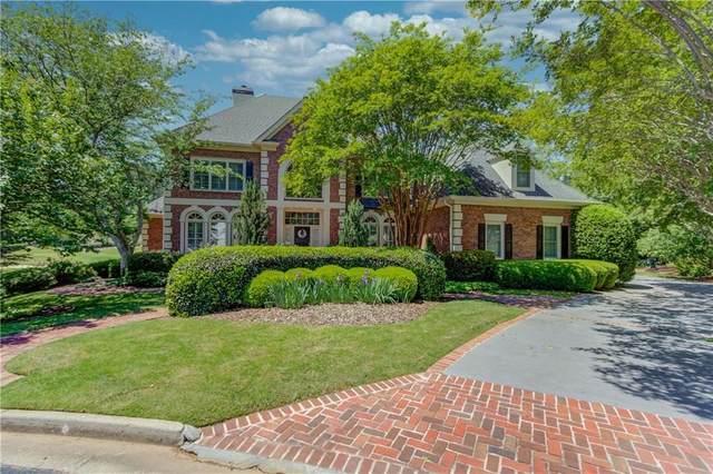 1833 Ballybunion Drive, Johns Creek, GA 30097 (MLS #6847439) :: North Atlanta Home Team