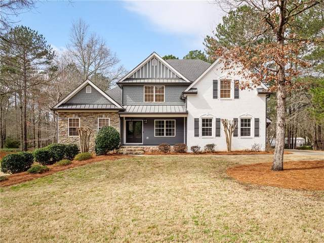 574 Saint Andrews Drive, Jackson, GA 30233 (MLS #6847441) :: North Atlanta Home Team