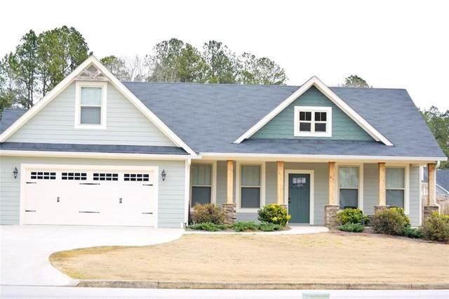 87 Susie Creek Ln, Villa Rica, GA 30180 (MLS #6847456) :: North Atlanta Home Team