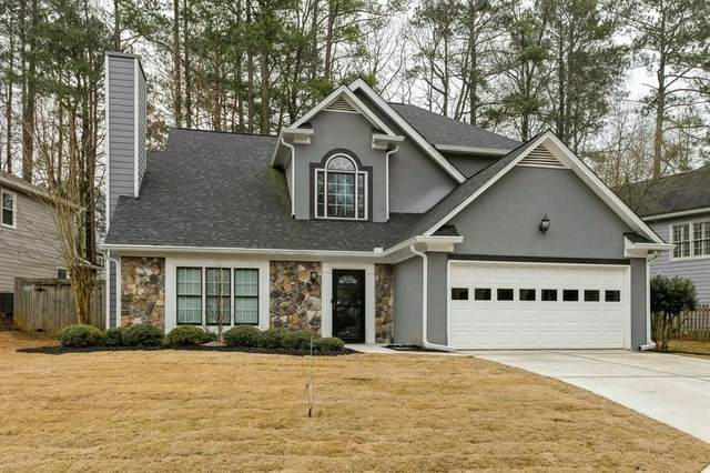 8925 Terrace Club Drive, Roswell, GA 30076 (MLS #6847457) :: North Atlanta Home Team