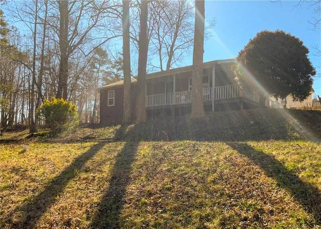 312 Mount Olive Church Road, Dahlonega, GA 30533 (MLS #6847477) :: North Atlanta Home Team