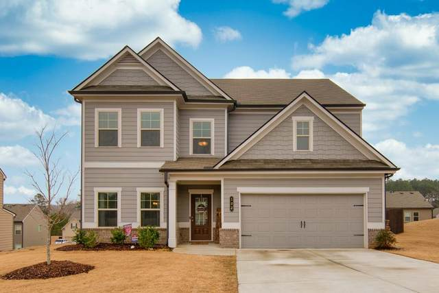 102 Evergreen Court, Loganville, GA 30052 (MLS #6847488) :: Todd Lemoine Team