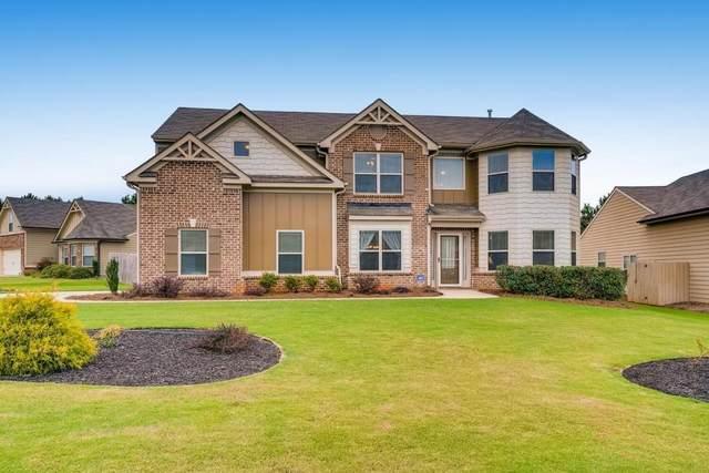 4510 Orchard Ridge Court, Cumming, GA 30028 (MLS #6847490) :: Maria Sims Group