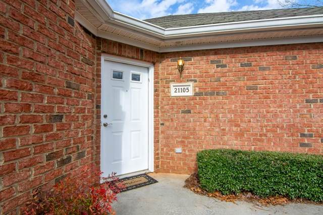 21105 Harvest Ridge Lane #21, Alpharetta, GA 30022 (MLS #6847499) :: North Atlanta Home Team