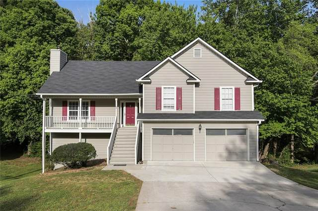 84 Cliff Court, Villa Rica, GA 30180 (MLS #6847504) :: North Atlanta Home Team